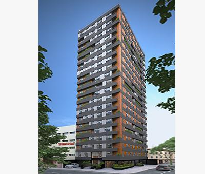 Edificio - Proyecto Nerea