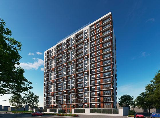 Valente 2 Proyecto Inmobiliario en San Miguel