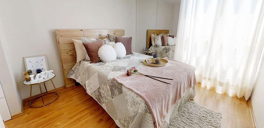 Dormitorio 4 - Proyecto Verah