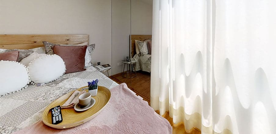 Dormitorio 7 - Proyecto Verah