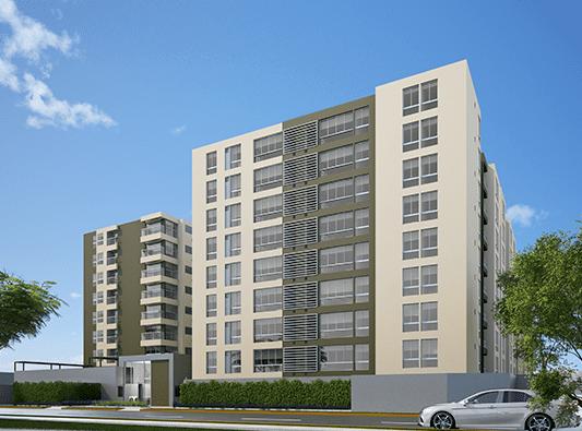 Verah Proyecto Inmobiliario en Santiago de Surco